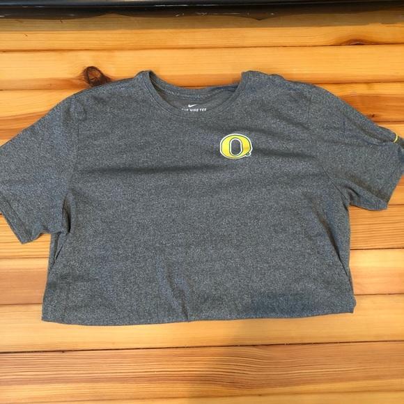 Nike Other - Nike Oregon Ducks Shirt